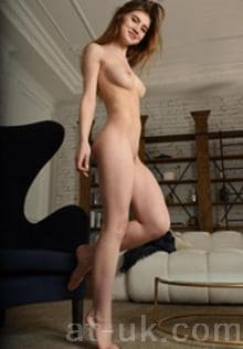 Adrena Escort in Height End