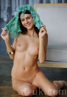 Adrienne Escort in Novers Park