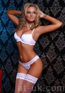 Bonita Escort in Cranford St John