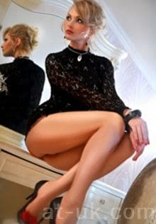 Briony Escort in Bedminster