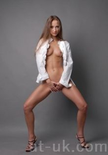 Claire Escort in Heath and Reach