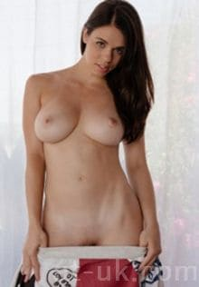 Clarise Escort in Cleave