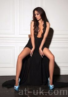 Esme Escort in Little London