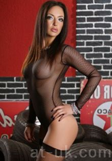 Felicity Escort in Anmore