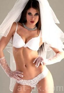 Olivia Escort in Invernettie