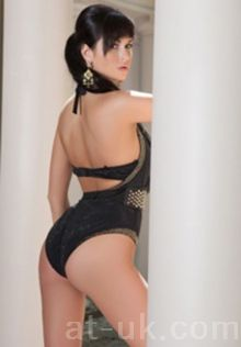 Yesenia Escort in Buckden